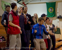 4109 VIHS Winter Cheer at Girls BBall v Port Angeles 120914