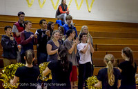 4328 VIHS Winter Cheer at Girls BBall v Port Angeles 120914
