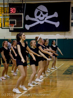 4939 VIHS Winter Cheer at Girls BBall v Port Angeles 120914