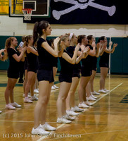4952 VIHS Winter Cheer at Girls BBall v Port Angeles 120914