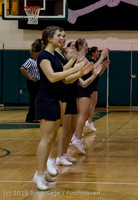4968 VIHS Winter Cheer at Girls BBall v Port Angeles 120914