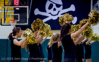 5093 VIHS Winter Cheer at Girls BBall v Port Angeles 120914