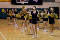 5559 VIHS Winter Cheer at Girls BBall v Port Angeles 120914