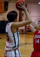 0820 Boys JV Basketball v Crosspoint 122115