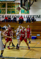 0873 Boys JV Basketball v Crosspoint 122115
