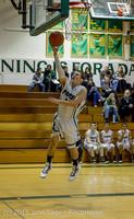 1024 Boys JV Basketball v Crosspoint 122115