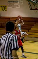 1184 Boys JV Basketball v Crosspoint 122115