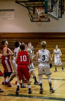 1272 Boys JV Basketball v Crosspoint 122115