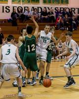16789 Boys JV Basketball v CWA 01172014