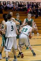 16793 Boys JV Basketball v CWA 01172014