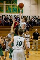 16813 Boys JV Basketball v CWA 01172014