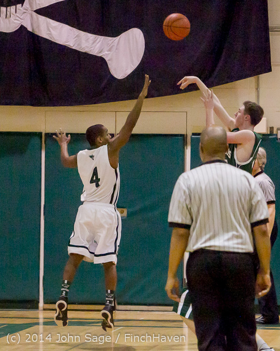 16834 Boys JV Basketball v CWA 01172014