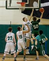 16839 Boys JV Basketball v CWA 01172014