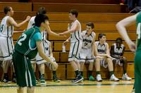 16867 Boys JV Basketball v CWA 01172014
