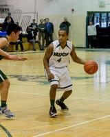 16883 Boys JV Basketball v CWA 01172014