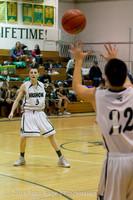 16909 Boys JV Basketball v CWA 01172014