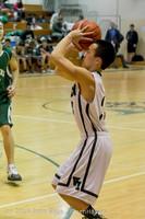16912 Boys JV Basketball v CWA 01172014
