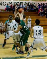 16926 Boys JV Basketball v CWA 01172014