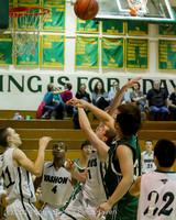 16929 Boys JV Basketball v CWA 01172014