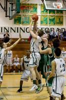 16934 Boys JV Basketball v CWA 01172014