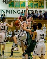 16936 Boys JV Basketball v CWA 01172014