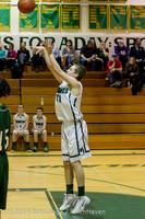 16952 Boys JV Basketball v CWA 01172014