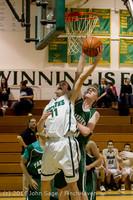 17004 Boys JV Basketball v CWA 01172014