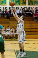 17028 Boys JV Basketball v CWA 01172014