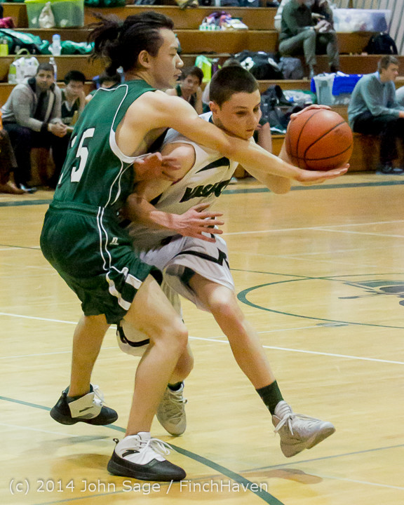 17090 Boys JV Basketball v CWA 01172014