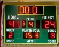 17106 Boys JV Basketball v CWA 01172014