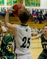 17132 Boys JV Basketball v CWA 01172014