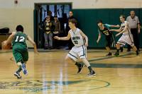 17151 Boys JV Basketball v CWA 01172014
