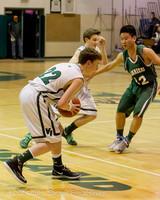 17208 Boys JV Basketball v CWA 01172014