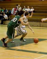 17217 Boys JV Basketball v CWA 01172014