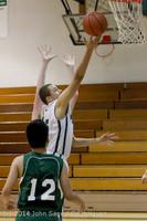 17254 Boys JV Basketball v CWA 01172014