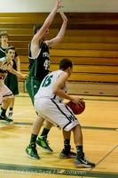 17274 Boys JV Basketball v CWA 01172014