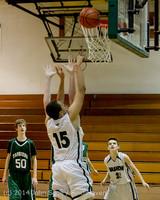 17280 Boys JV Basketball v CWA 01172014
