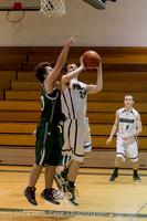 17305 Boys JV Basketball v CWA 01172014