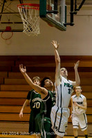 17307 Boys JV Basketball v CWA 01172014