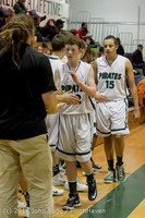 17323 Boys JV Basketball v CWA 01172014
