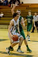 17350 Boys JV Basketball v CWA 01172014