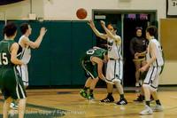 17373 Boys JV Basketball v CWA 01172014
