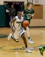 17386 Boys JV Basketball v CWA 01172014