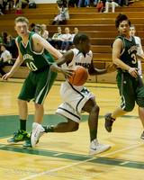 17398 Boys JV Basketball v CWA 01172014