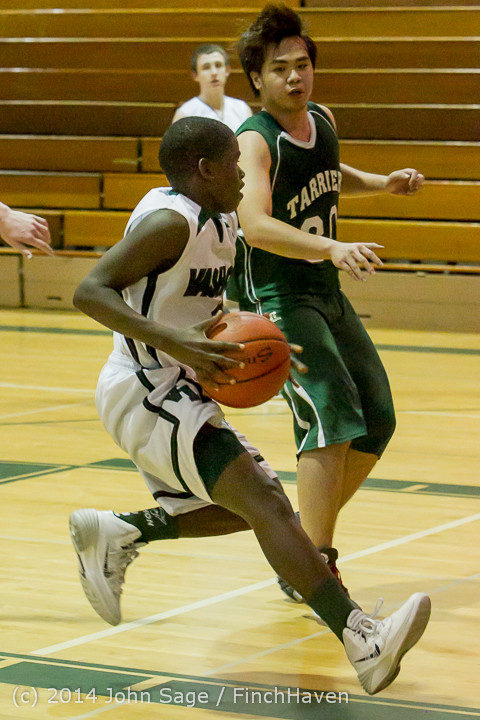 17399 Boys JV Basketball v CWA 01172014