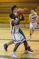 17401 Boys JV Basketball v CWA 01172014