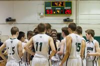 17444 Boys JV Basketball v CWA 01172014
