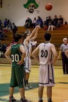 17486 Boys JV Basketball v CWA 01172014