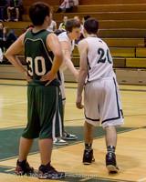 17499 Boys JV Basketball v CWA 01172014