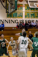 17566 Boys JV Basketball v CWA 01172014